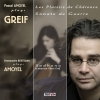 Pascal Amoyel plays Greif