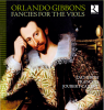 Orlando Gibbons - Fancies for the viols