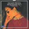 String Quartets Vol. I