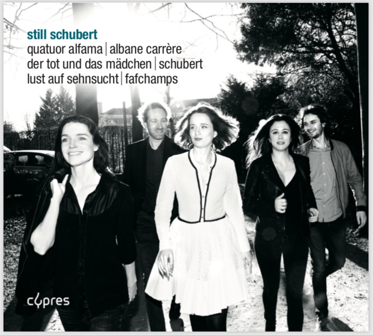 Still Schubert