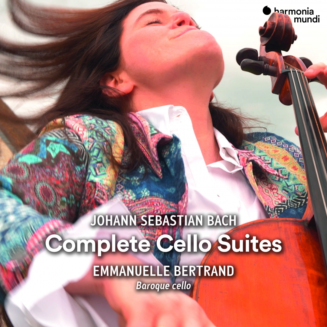 Complete Cello Suites