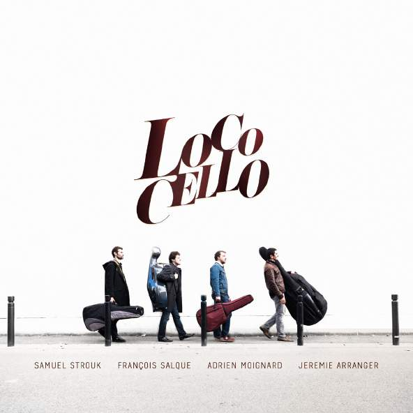 Loco Cello