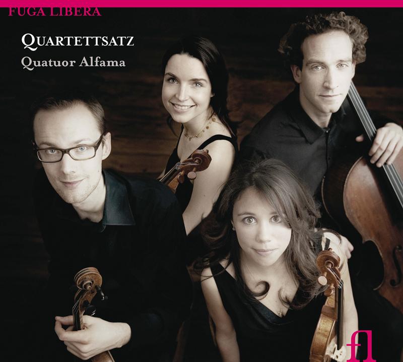 Quartettsatz