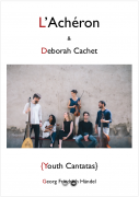 Youth Cantatas, Händel (en)