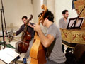 Marin Marais, Complete viol works' recording 1st day Sarabande for 2 viols in G Major (Ist Book)
