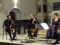 John Dowland, 'Go Crystal Tears'  with Chantal Santon-Jeffery