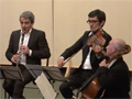 Mozart, Quintet for clarinet and string quartet in A major K.581