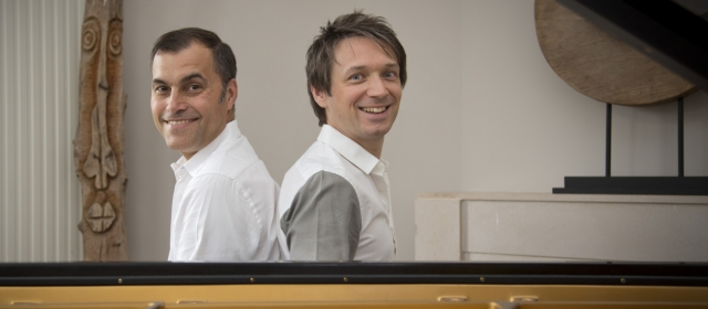 Duo Hervé Billaut / Guillaume Coppola